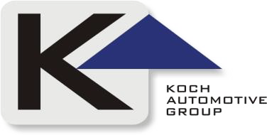 koch for | Expense Management from 8760